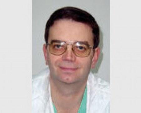 Известен хирург от Хасково почина с COVID-19