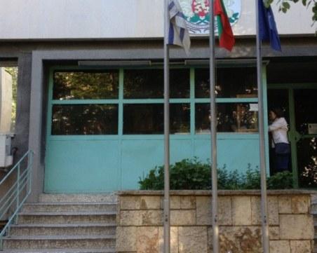 Млад полицай се самоуби в райнното във Варна
