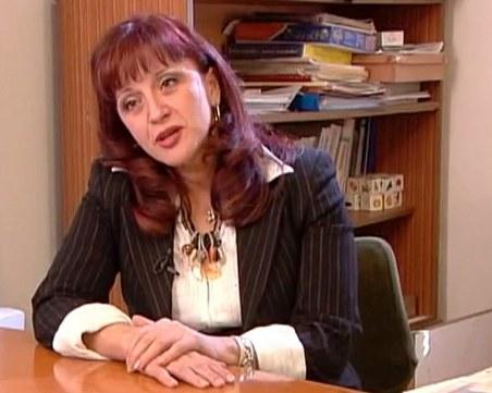 Проф. Ваня Матанова: Tрябва да направим всичко възможно да се чувстваме удобно с идеята, че нямаме контрол