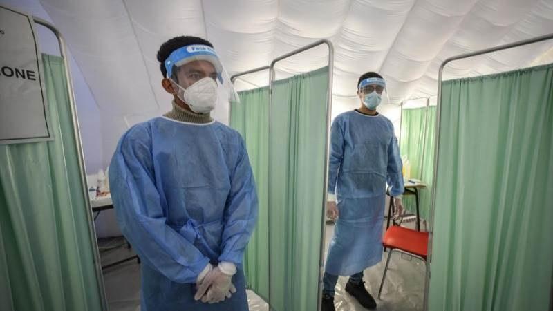 Нови 37 242 на коронавирус в Италия, починалите близо 700