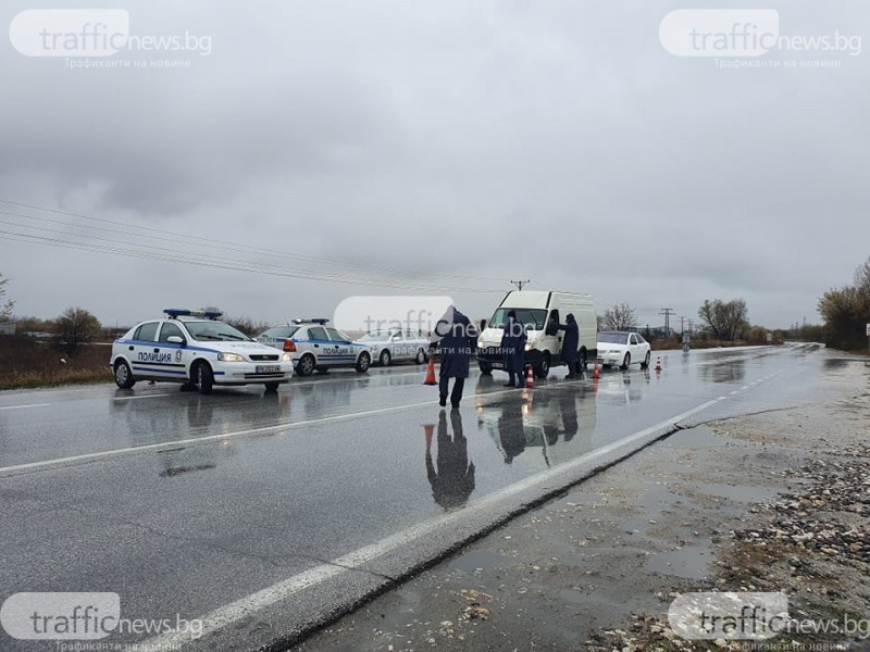 Още един оборен акт в Пловдив! Жена проби КПП на Скобелева майка, наказанието падна в съда