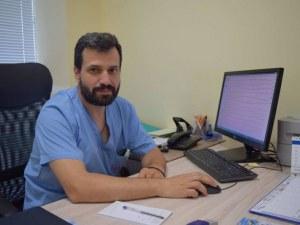 Д-р Илчо Илчев: Задух има не само при COVID, той може да е знак за сърдечна недостатъчност