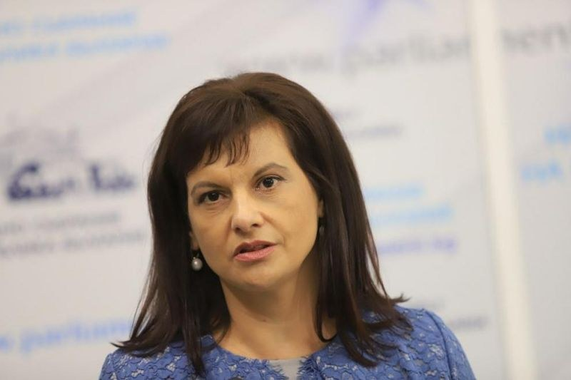 Дариткова: Случаят в Пловдив не може да бъде клеймо върху здравната система