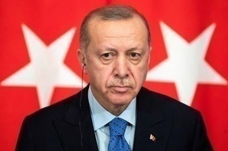 Ердоган призова ЕС за диалог