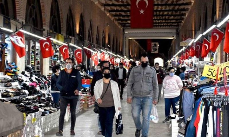 Ето какво трябва да знаете за новите мерки и комендантски час в Турция