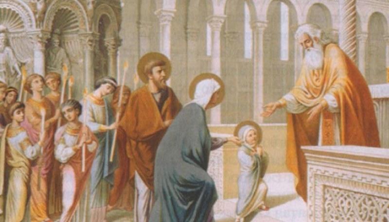 Празнуваме деня на Християнското семейство