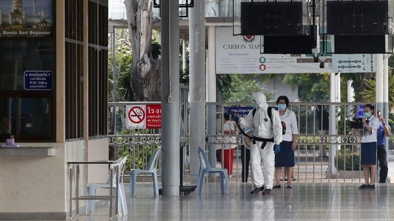 Рекорд на починалите от коронавирус в Гърция