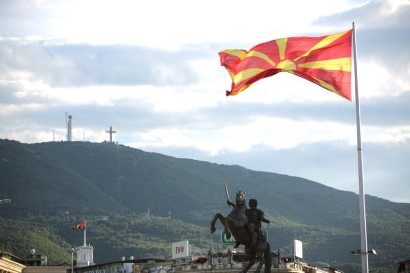 Северна Македония въведе 30-дневна кризисна ситуация заради COVID-19