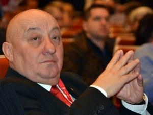 БСП: Свиканият от Георги Гергов областен съвет в Пловдив е нелегитимен