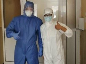 Хирург от Пловдив: Пред очите ни си отиват нашите колеги, приятели и учители