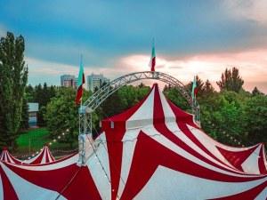 Цирк дари 100 билета на деца от Пловдив, лишени от родителска грижа