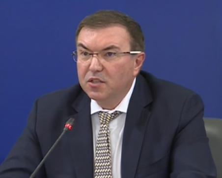 Ангелов: Категорично няма да връщаме КПП-та, засега няма да отлагане на изборите