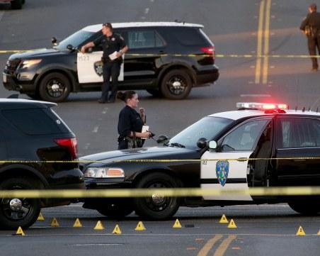 Нападение с нож в църква в Калифорния, има убити