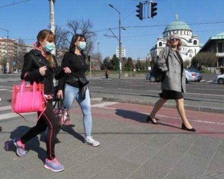 Нови мерки влизат в сила от утре в Сърбия