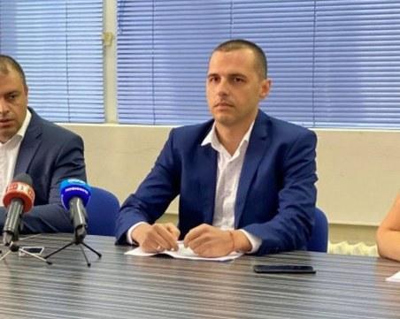 Пловдивски прокурор със специално отличие, похвали го лично Иван Гешев
