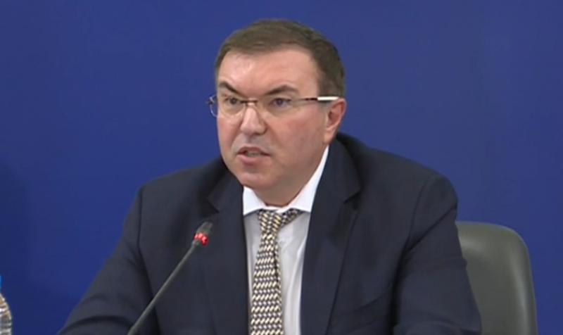 Ангелов: Категорично няма да връщаме КПП-та, няма да отлагаме изборите