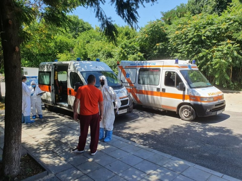 Четири жертви на коронавируса в Смолянско
