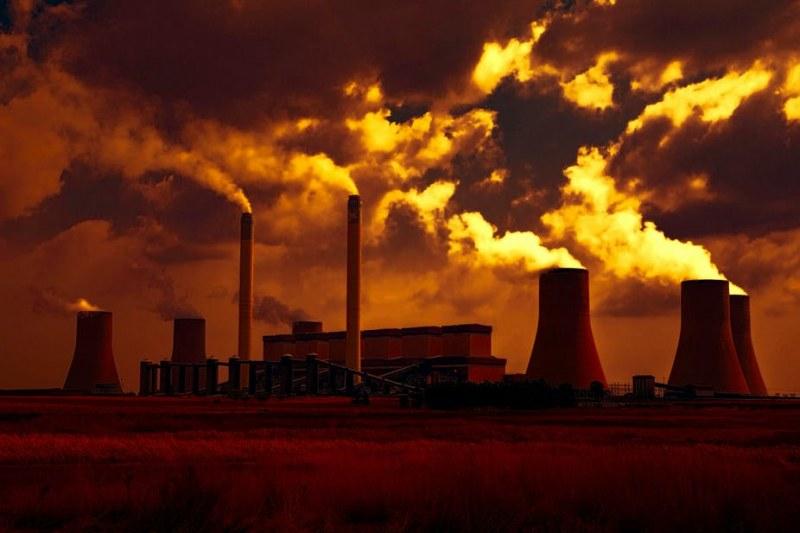 Климатичните промени: Подобен темп на нарастване никога не е бил наблюдаван в записите ни