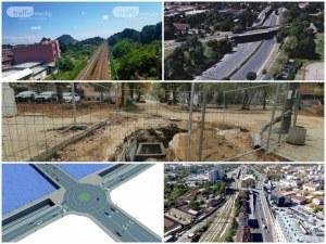 """COVID сянката се настани над проектите на Пловдив, само """"Модър-Царевец"""" с нормални темпове"""
