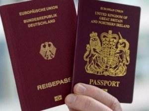 От 2021: 6 месеца без виза във Великобритания