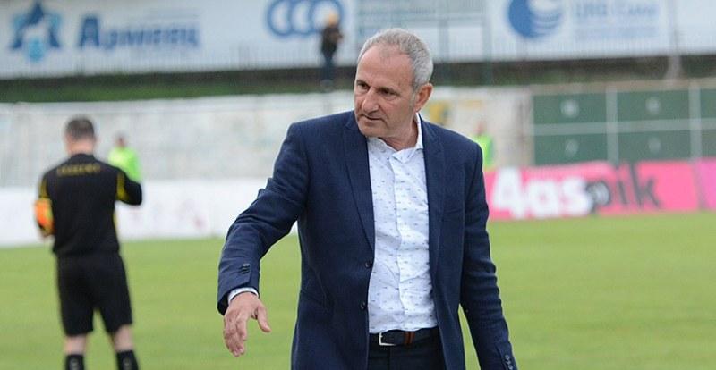 Треньор на елитен български тим почина от COVID-19