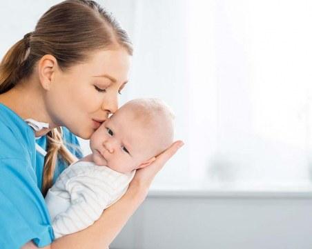 Депутатите отхвърлиха увеличението на майчинството!