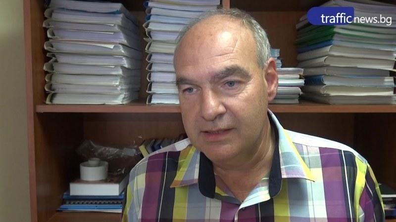 Д-р Герев: Затварянето на държавата ще нагнети напрежението, може да се стигне и до гражданско неподчинение