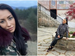 Джена посети Бачковския манастир и честити празника на всички именици