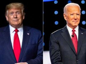 Започва преходът в САЩ! Тръмп призова за сътрудничество, но обеща да оспорва изборите