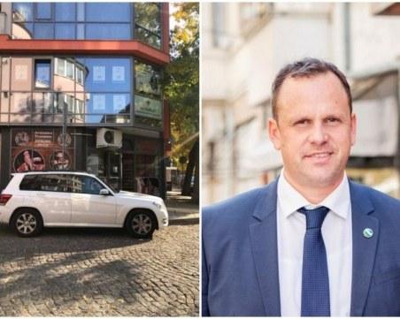 Адв. Атанас Костов загуби делото за регистрацията си в Административен съд