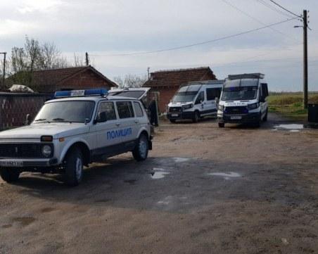 Обвинения за мъжа, опитал да убие съсед край Пловдив