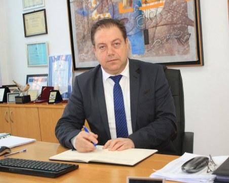 Председателят на БЛС: 60-70% от българите са заразени с COVID-19