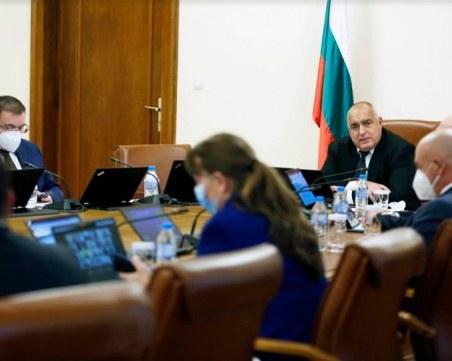 Борисов: На 21 декември детските градини и училищата отварят, молове и ресторанти – плавно ще заработят