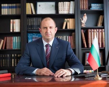 Румен Радев наложи вето на измененията в закона за потребителския кредит