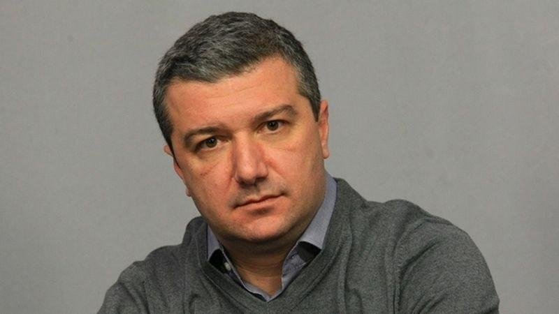 Драгомир Стойнев, който преболедува COVID-19: Трябва да се тества цялата държава