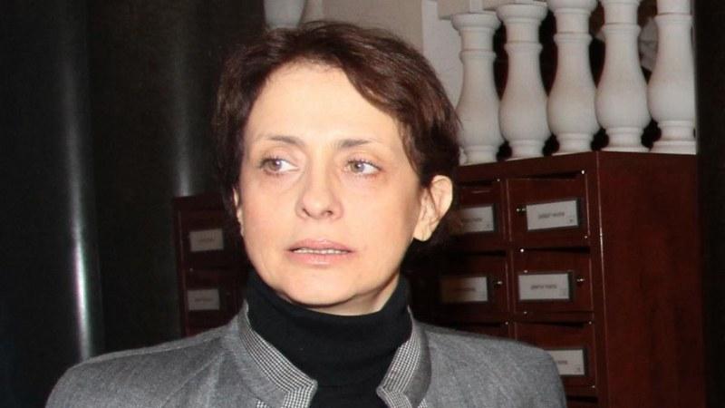 Надежда Нейнски с нов висок пост – този път в Черноморския съюз