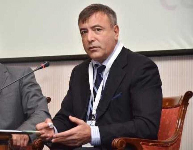 Предприемачът Васил Мирчев почина с коронавирус