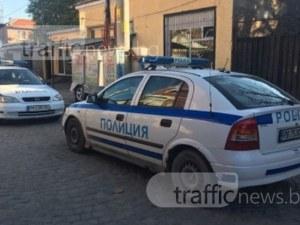 Агресивни роми, положителни за COVID-19, вилняха в кабинета на джипи край Пловдив