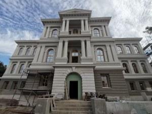 Градската галерия в Стария град блести след реставрацията