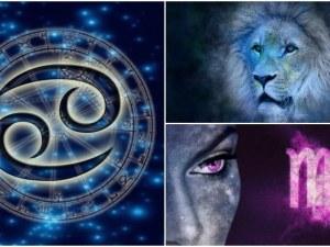 Какво очаква Рак, Лъв и Дева през месец ДЕКЕМВРИ?