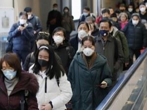 Китай пуска в страната учени, които да установят произхода на COVID-19