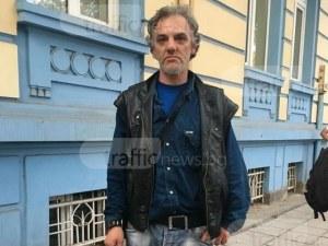 Приказка с /не/очакван край: клошарят от Тютюневия град се върна безславно в Пловдив