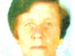 Столичната полиция издирва 90-годишна жена