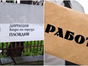Търсите работа? Вижте какви места се отвориха на трудовия пазар в Пловдивска област тази седмица