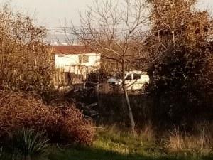 Задържаха мъж, заподозрян за двойното убийство в Шумен