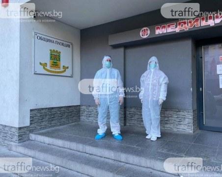 408 нови случаи на COVID-19 в Пловдив, 42% от пробите - положителни