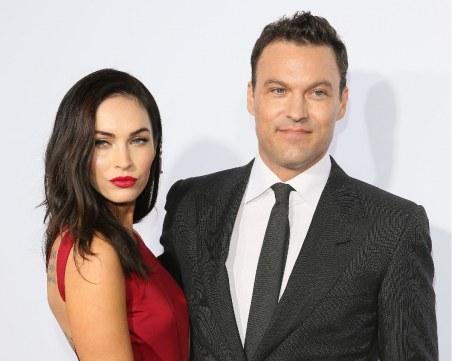 Меган Фокс подаде молба за развод