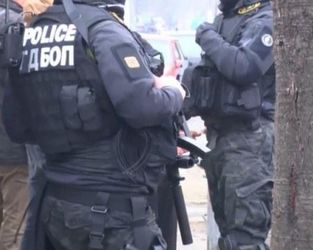 При спецакция в Пловдив: Задържаха наркодилъра Каратиста