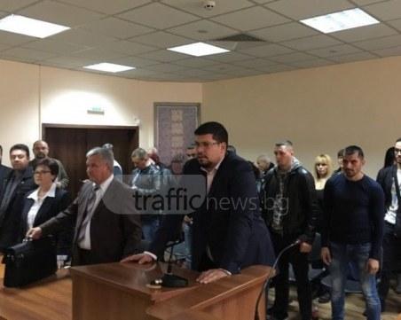 Софийският Апелативен съд пусна под гаранция Владимир Елдъров и Радослав Керанов