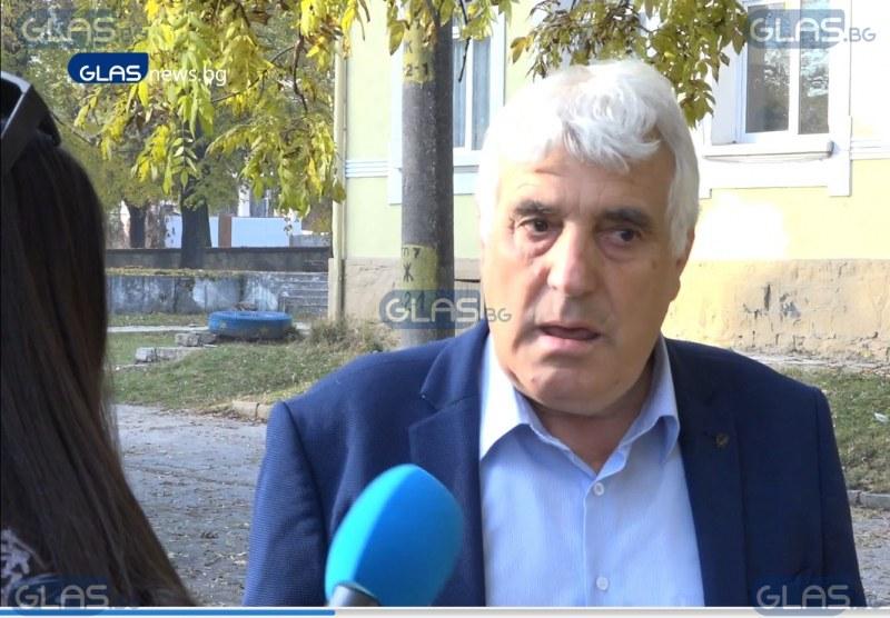 КПКПОНПИ погна кмета на Ракитово, разследват го за изсичането на гората